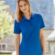 Performance™ Ladies' Jersey Polo