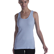 Ladies' 4.4 oz. Beater Tank
