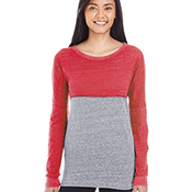 Ladies' Low Key Pullover