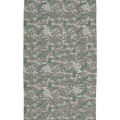 Camo Beach Towel