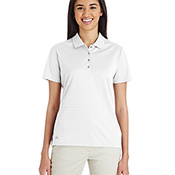 Ladies' Micro Stripe Polo