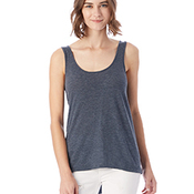 Float Eco-Gauze Tank Top