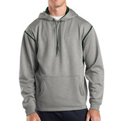 Tech Fleece Colorblock Hooded Sweatshirt