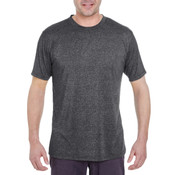 Men's Cool & Dry Heathered Performance T-Shirt