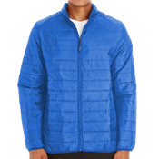 Men's Prevail Packable Puffer