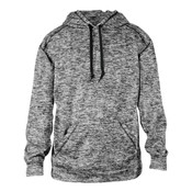 Adult Blended Performance Fleece Hooded Sweatshirt