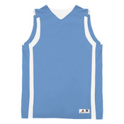 Youth B-Slam Reversible Basketball Tank