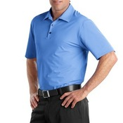 Golf Elite Series Dri FIT Ottoman Bonded Polo