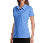 Golf Elite Series Ladies Dri FIT Ottoman Bonded Polo