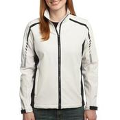 Ladies Embark Soft Shell Jacket