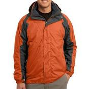 Ranger 3 in 1 Jacket