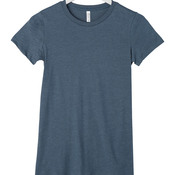 +CANVAS Ladies' The Favorite Tee