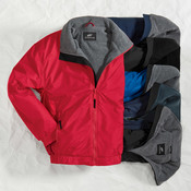UltraClub Adult Adventure All-Weather Jacket