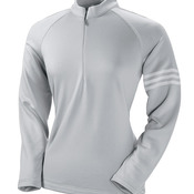 Ladies' Performance Half-Zip Training Top