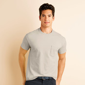 Gildan Ultra Cotton® Adult T-Shirt with Pocket