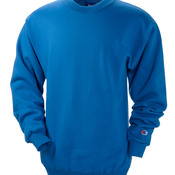 Adult Double Dry Eco® Crew Neck Fleece