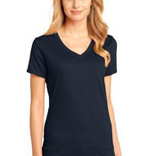 Women's Perfect Weight ® V Neck Tee