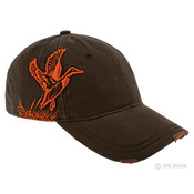 3-D Wildlife Cap