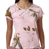 Code Five Ladies' REALTREE® T-Shirt