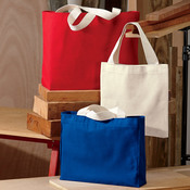 Medium Gusset Tote