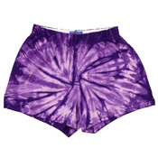 "100% Cotton Adult 3"" Shorts"