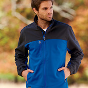 Adult Motion Soft Shell Jacket