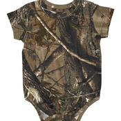 Code Five Infant REALTREE® Creeper