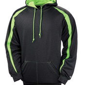 Adult Fusion Hooded Fleece