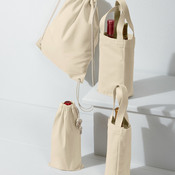 UltraClub Double-Bottle Wine Tote