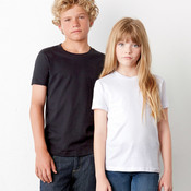 Bella+Canvas Youth Jersey Short-Sleeve Tee