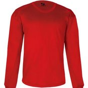 Adult 100% Polyester BT5 Performance Pullover Crewneck Sweatshirt