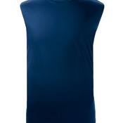 Adult Cooling Performance Muscle Tee