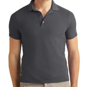 ® Performance® Adult Double Piqué Polo