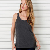 +CANVAS Ladies' Relaxed Jersey Tank
