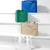 UltraClub Game Day Clear Tote