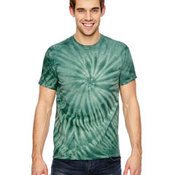 for Team 365 Team Tonal Cyclone Tie-Dyed T-Shirt