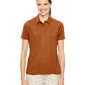 Ladies' Charger Performance Polo