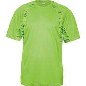 Adult Static Hook Performance Athletic Tee