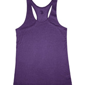 Ladies' Pro Heather Racerback Tank