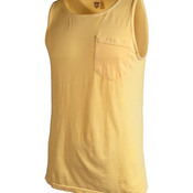 Adult Tank Top With Pocket