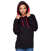 Next Level Unisex French Terry Pullover Hoody