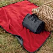 UltraClub Picnic Blanket