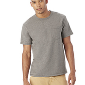 Men's French Terry Super Heavyweight Crew
