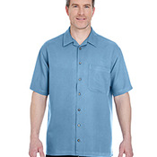 Men's Cabana Breeze Camp Shirt