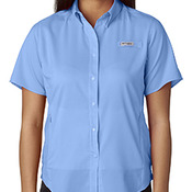 Ladies' Tamiami™ II Short-Sleeve Shirt