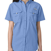Ladies' Bahama™ Short-Sleeve Shirt