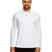 Men's Zone Performance Quarter-Zip