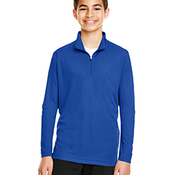 Youth Zone Performance Quarter-Zip