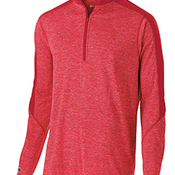 Unisex Dry-Excel™ Electrify Half-Zip Pullover