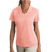 Ladies Dri FIT Micro Pique Polo
